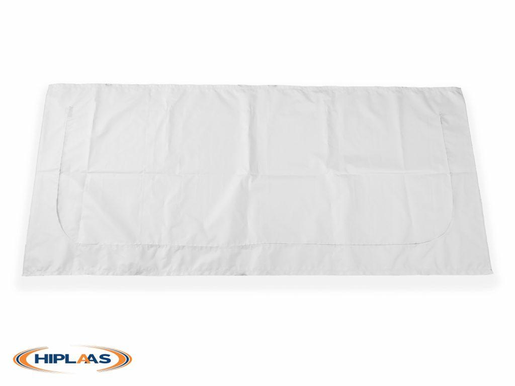 PVC ADULT BODY BAG U-SHAPE ZIP | 1011-03D