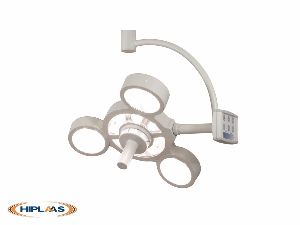 CEILING SURGICAL LIGHT 3 LED | 20C21
