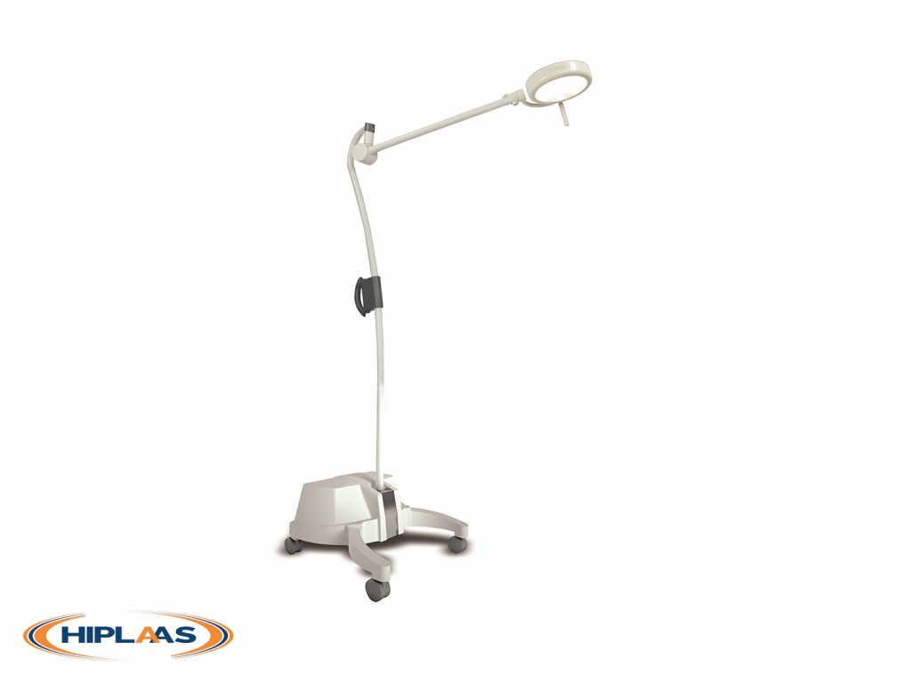 MOBILE SURGICAL LIGHT WITH BATTERY | 20M1