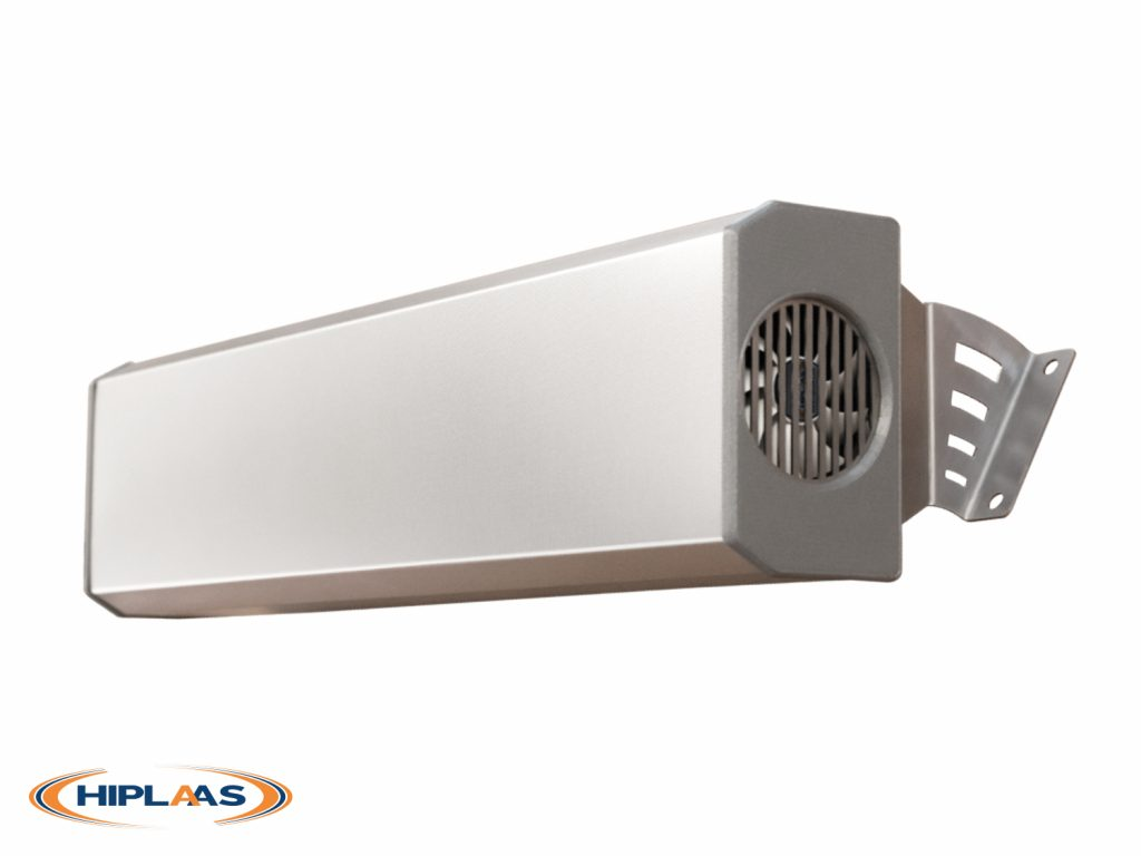 GERMICIDAL LAMP INDIRECTLY RADIATING |  EFFECTIVE DISINFECTION AIR BY ULTRAVIOLET RADIATION / MOPGL211